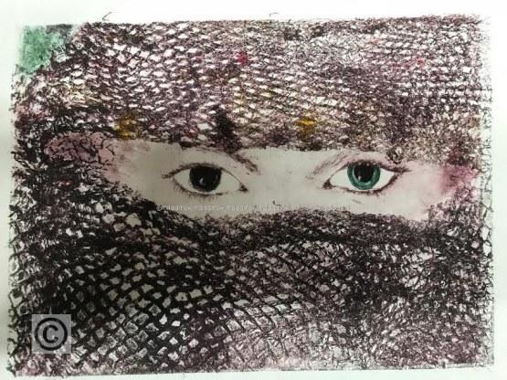 Silmat-web, Eyes
